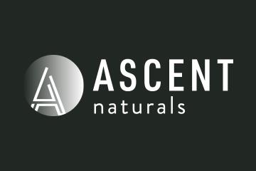 Ascent Naturals Logo