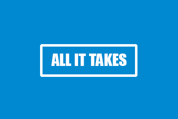 All it Takes Logo