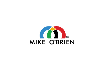 Mike O Brien Swim Logo