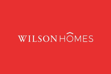 Wilson Homes Logo